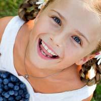 Укрепить ребенку иммунитет перед школой