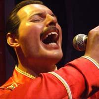 Музыка Queen помогает худеть