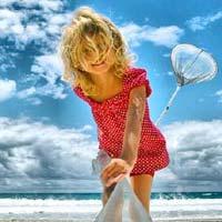 Солнечный удар у детей – что должно насторожить родителей