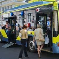 Поездки в общественном транспорте – лучший способ похудеть