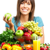 Фруктовая диета. Приоритетность фруктов в рационе здорового питания