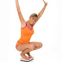 Рекомендации по набору массы тела для худых женщин