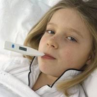 Скарлатина у детей, симптомы и лечение
