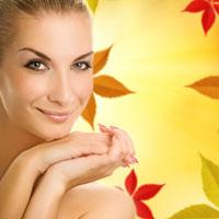 Засоби для захисту шкіри обличчя восени