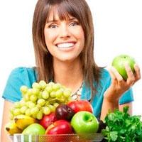 4 главных мифа здорового питания