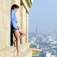 Боязнь высоты: причины акрофобии и пути избавления от нее