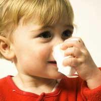 Аллергия может развиться еще в утробе
