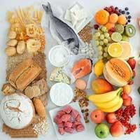 Раздельное питание: преимущества и недостатки