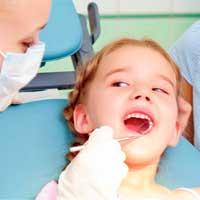 Как подготовить ребенка к встрече со стоматологом