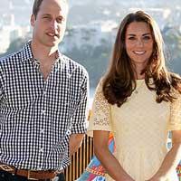 Британцы ставят на то, что у Кейт и Уилльяма будет двойня