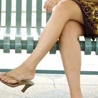Вызывает ли сидение со скрещенными ногами варикоз