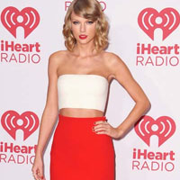 Billboard назвал Тэйлор Свифт Женщиной года