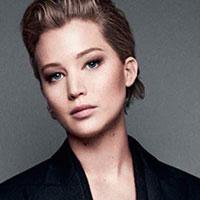 Дженнифер Лоуренс - лицо осенне-зимней кампании Dior (7 фото)