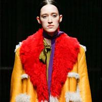 Дубленки из овчины: модный тренд 2015 года (10 фото)