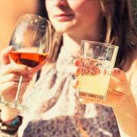 Алкоголизм имеет генетическую основу