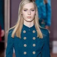 Пальто - модные тенденции осень-зима 2014-2015 (14 фото)