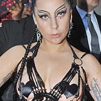 Леди Гага удивила публику на концерте в Вене