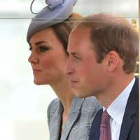 Кейт Миддлтон приказали вернуться к мужу во дворец