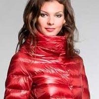 Тенденции сезона. Модные женские пуховики зима 2015 (29 фото)
