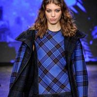 Модные женские пальто: зима 2015 (фото)