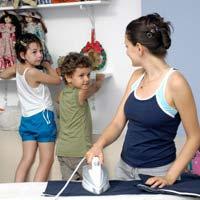Ученые рассчитали оптимальную разницу в возрасте между детьми