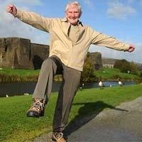 5 шагов, ведущих к долгой и здоровой жизни