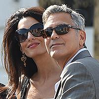 Джордж и Амаль Клуни собираются усыновить ребенка