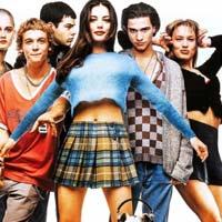 Модные тренды из 90-х, которые возвращаются (7 фото)