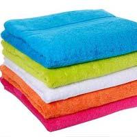 Полотенца оказались самыми грязными предметами в доме