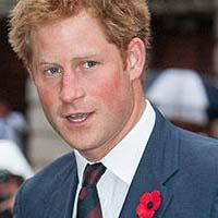 Новая подруга принца Гарри старше и богаче его