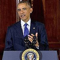 Дочерей Обамы раскритиковали за короткие юбки