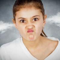 Агрессивный ребенок: почему он такой