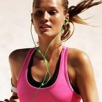 Музыка тренирует мышцы не хуже занятий в спортзале