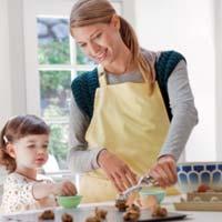Схуднути до Нового року допоможе дитяча дієта