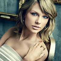 Billboard назвал певицу Тейлор Свифт женщиной года