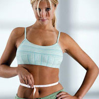 10 міфів про схуднення