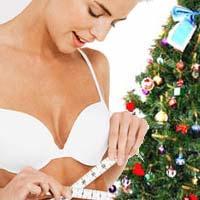 Диетологи советуют, как успеть похудеть к празднику