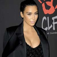 Ким Кардашян признали королевой американских таблоидов