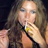 Каждая выкуренная сигарета сокращает жизнь на 5,5 минут
