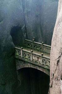 25 старинных и загадочных мостов со всего мира (фото)