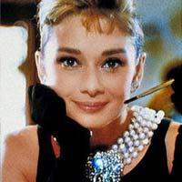 Британки назвали Одри Хепберн иконой красоты