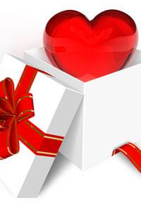 10 оригинальных подарков на день святого валентина для парня