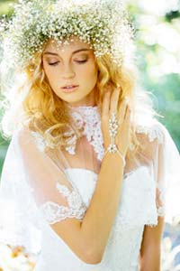 Свадебный кейтеринг: торжество бракосочитания на природе