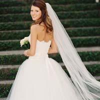 Свадебные платья 2015: 10 самых горячих трендов (фото)