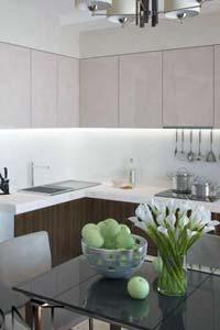 8 правил создания уюта на кухне