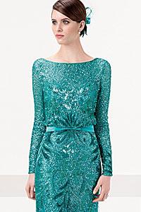 Модные выпускные платья 2015 (18 фото)