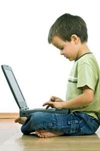 Виртуальный мир: влияние компьютерных игр на детей