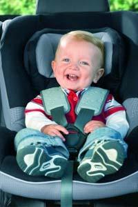 Безопасность ребенка: как правильно выбрать автокресло