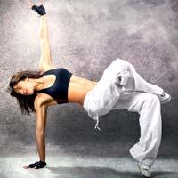 Танці для схуднення: які вибрати
