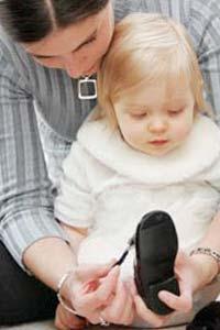 Детская обувь: развитие походки и формирование осанки